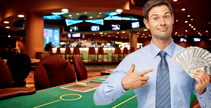 A Guide for Casino Gambling