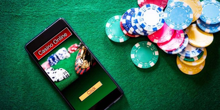 Tips for Online Casino Gaming