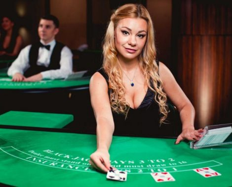 Online Casino Review | All the Online Casino's reviewed and listed.